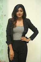 Actress Eesha Looks gorgeous in Blazer and T Shirt at Ami Tumi success meet ~  Exclusive 157.JPG