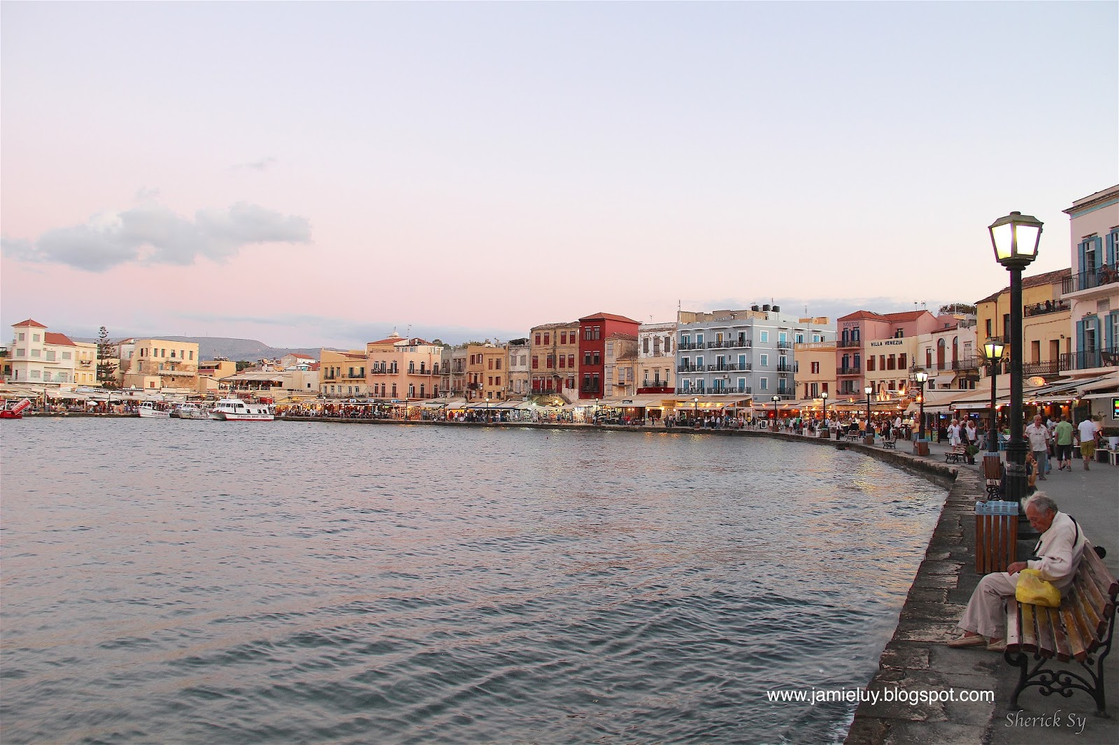 chania crete dating And chania is also known for having some of the best restaurants on crete chania is the  our pick of the best places to stay in chania are a  dating from 1650 .