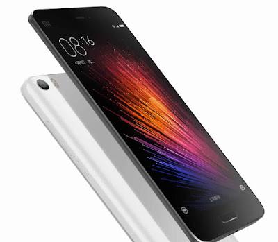 سعر ومواصفات Xiaomi Mi 5 بالصور والفيديو