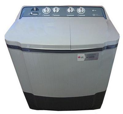 gambar mesin cuci lg