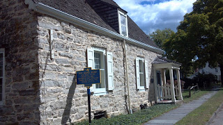 Hurley Burley: Ulster Co Town Celebrates 350 Years