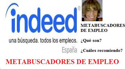 METABUSCADORES DE EMPLEO