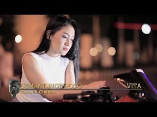 Download Mp3, Video Dangdut HOT Terbaru Lirik Lagu Vita Alvia - Gemantunge Roso