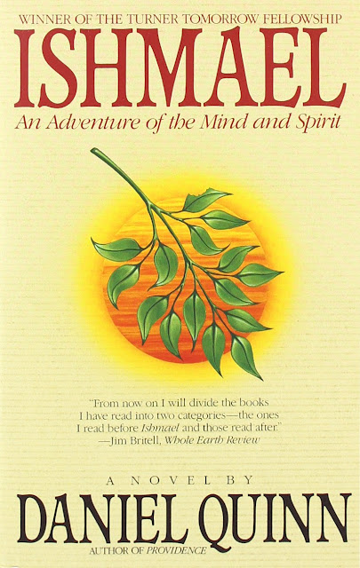Ishmael: An Adventure of the Mind and Spirit Book Review