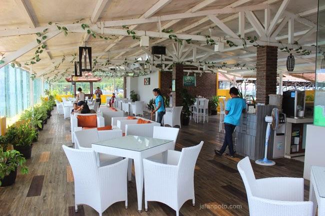 restoran-hotel-pangandaran