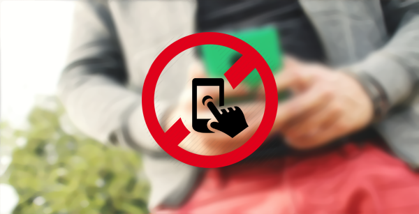 تطبيق أندرويد سيحل مشكلة إدمان الهاتف مع منع الاخرين من الوصول إليه !