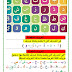 """مذكرة جديدة """" لغة عربية """" للصف الأول الإبتدائى ترم أول منهج2019"""