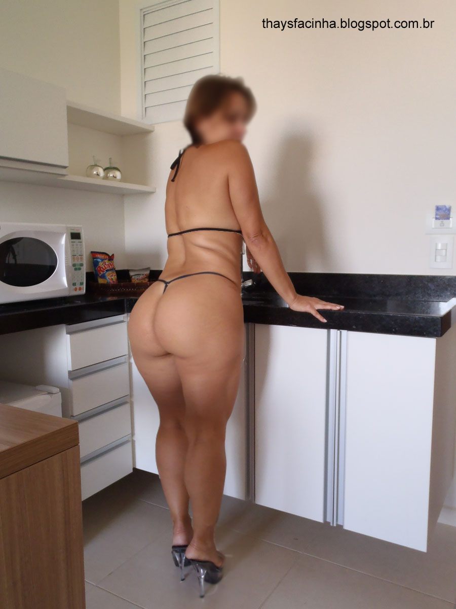 Thays Video Porno 85