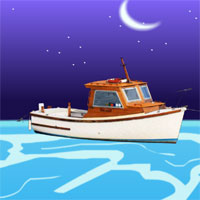 Play SD Viking Ship escape