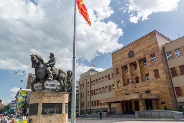 FAZ: Ο κίνδυνος για την πΓΔΜ