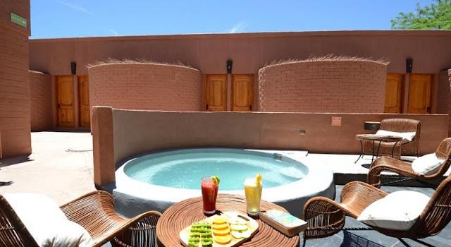 Como achar hotéis por preços incríveis no Chile