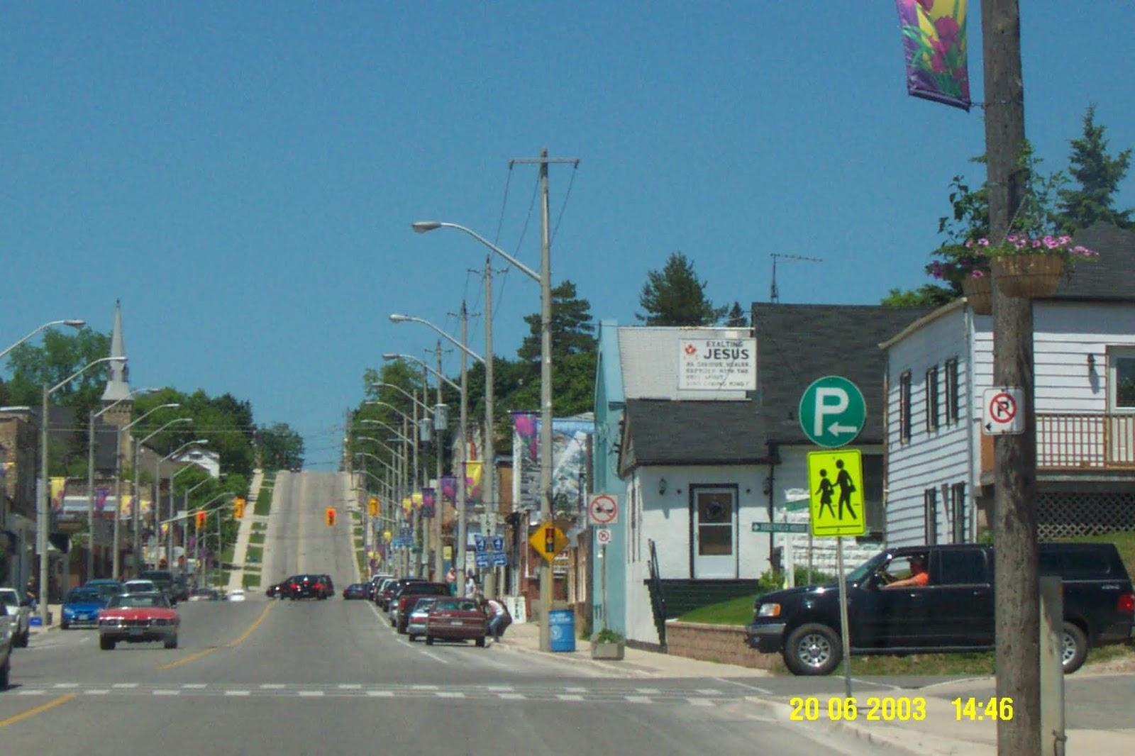 Brampton, Ontario | Canadá