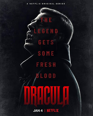 Dracula 2020 Miniseries Poster 1