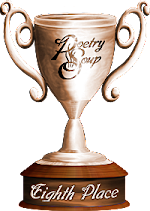 PS 8th Brown Trophy by/copyrighted to Artsieladie