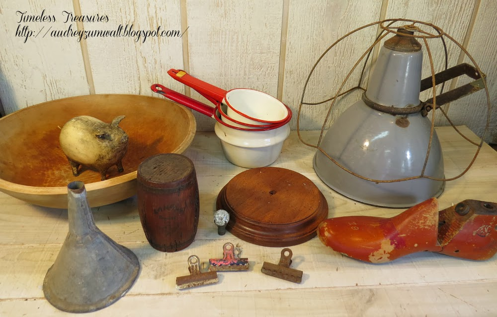Vintage Blog of the Week: Timeless Treasures