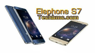 Elephone S7 Device Designed With An Explosion-Proof, Here Comes The Awsome Specs With Price