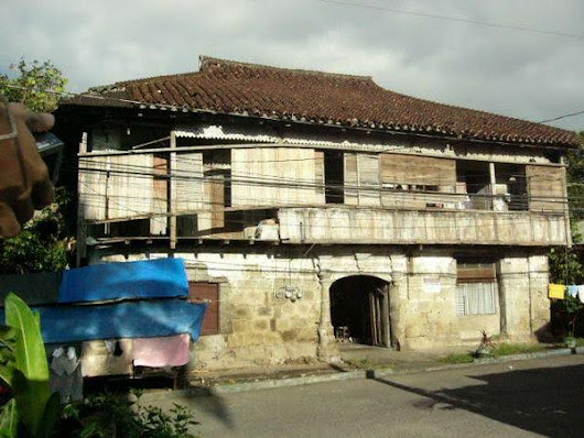 Second Oldest House in the Philippines Demolished