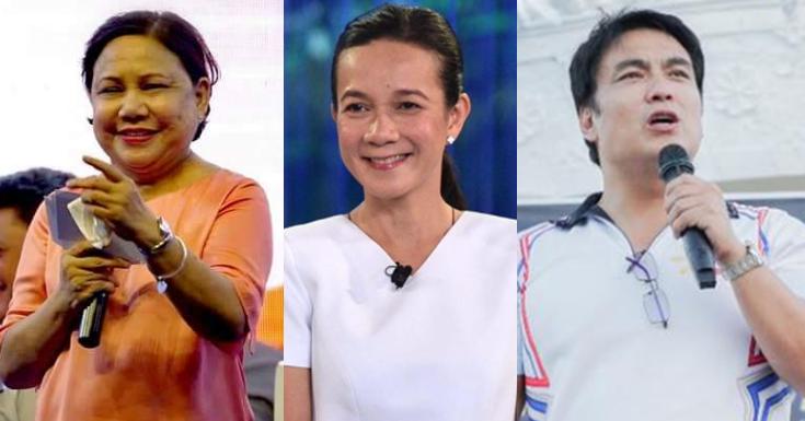 Villar overtakes Poe, Revilla in top 5 of latest Pulse Asia survey