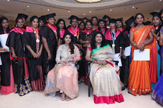 Actress Sneha Pos at V Care Graduation Ceremony  0050.jpg