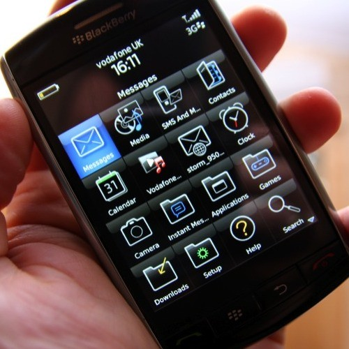 The teach Zone: Update BlackBerry Software & Upgrade to The Latest