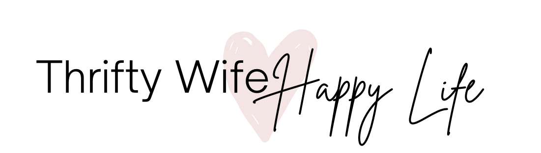 Thrifty Wife, Happy Life