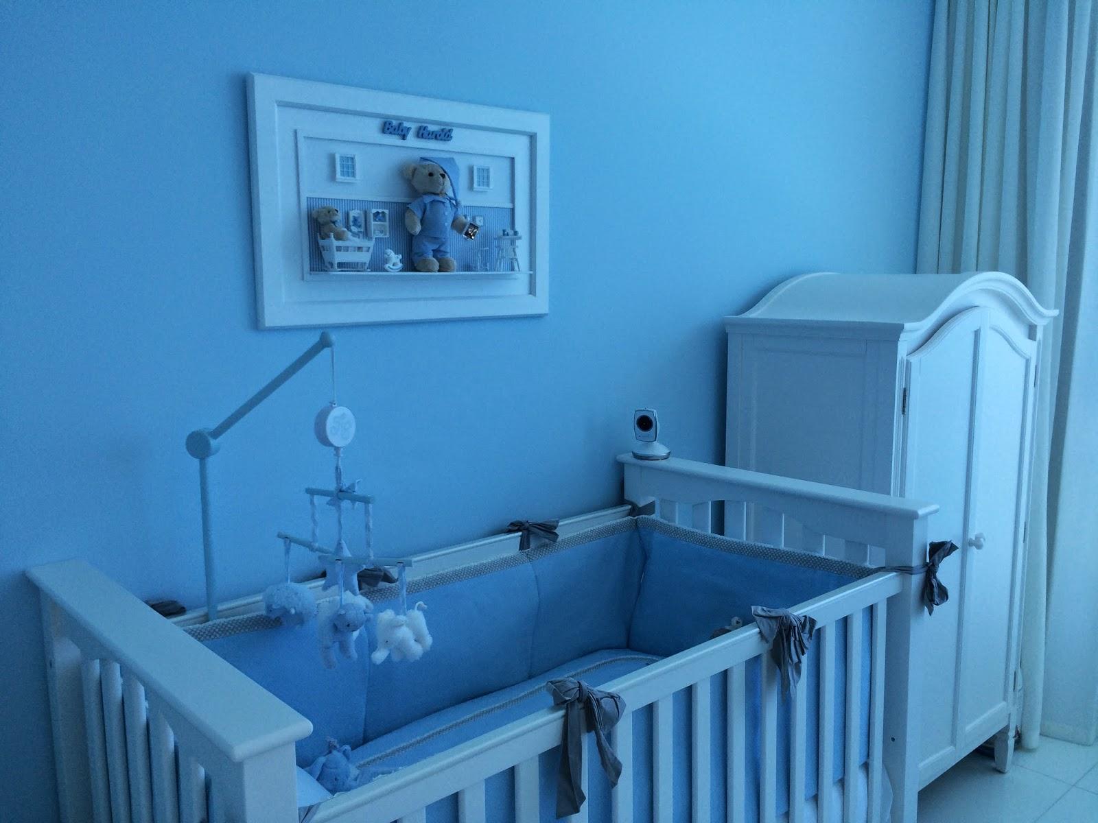 Mummy In Miami Baby S Nursery