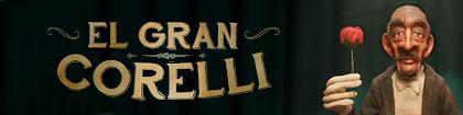 curta: «El Gran Corelli»
