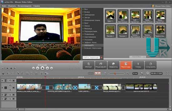 video editing software for windows 10 download
