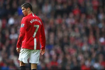 Ronaldo Resmi Pindah Ke Manchester United..?