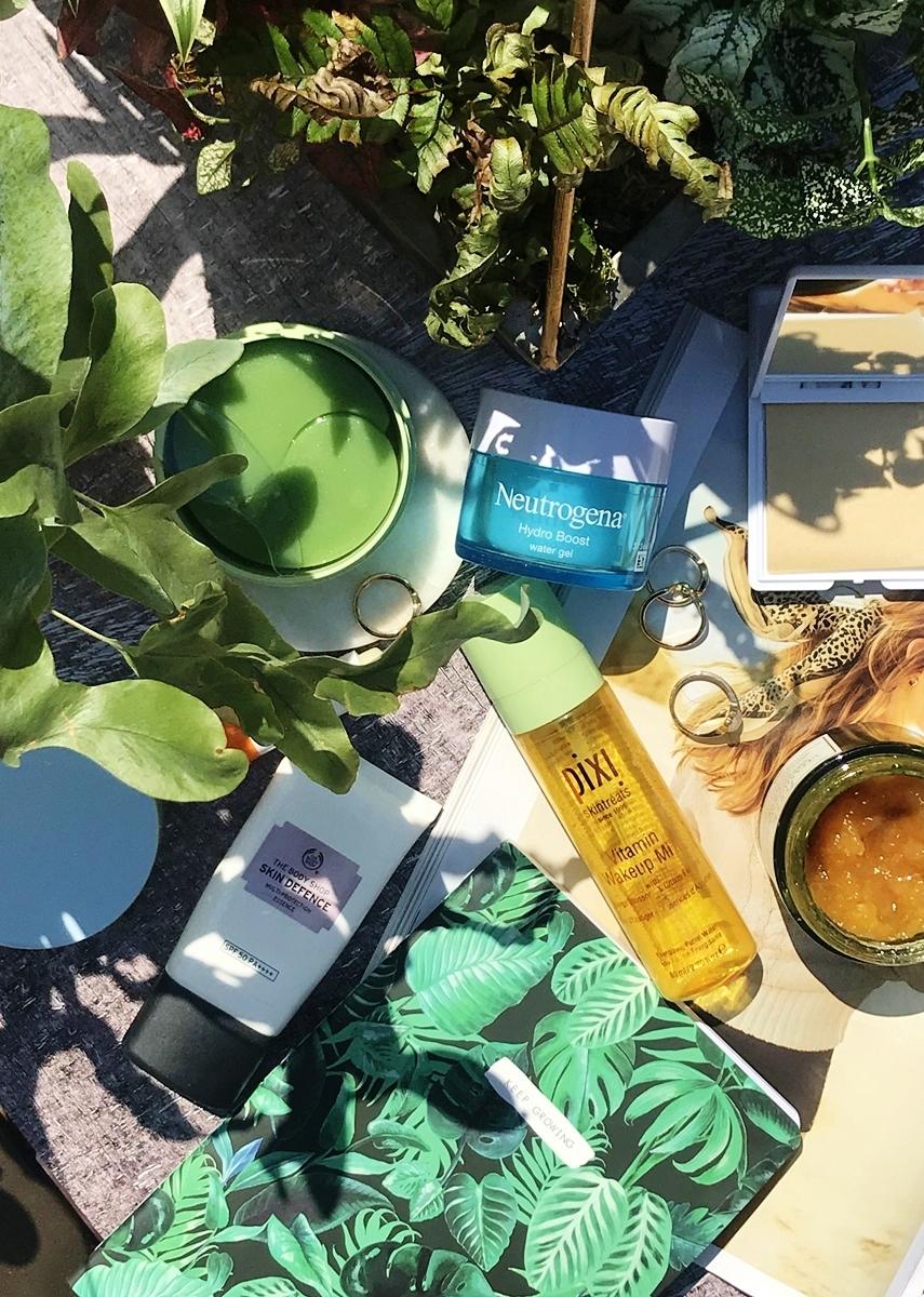 The Best Summer Beauty Essentials