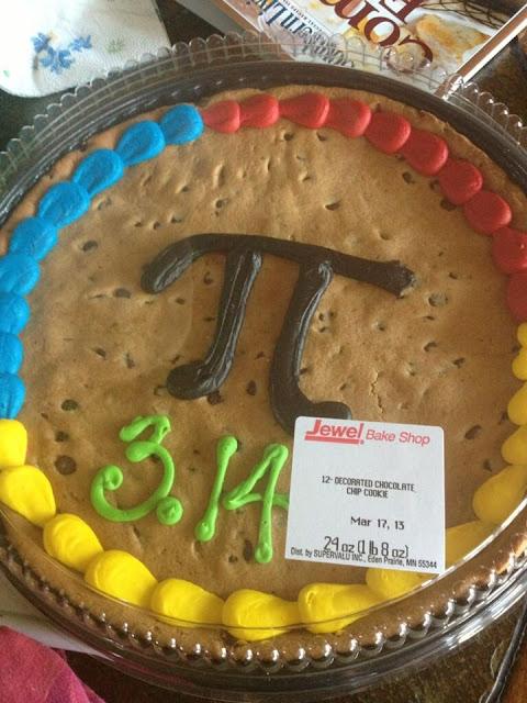 Feliz dia do Pi!