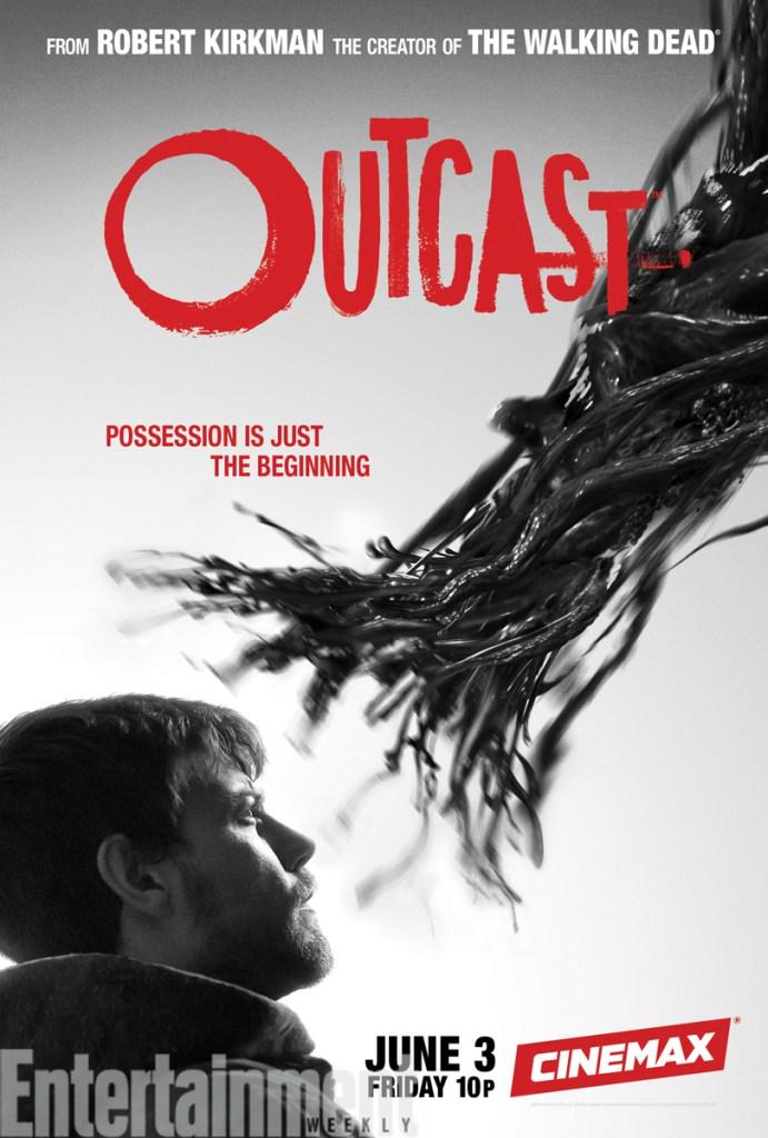 Novo trailer de Outcast revela possessões e novas cenas