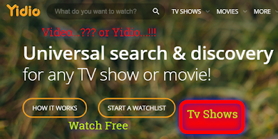 yidio.com tv series