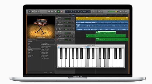 Apple has now updated and made its iMovie, GarageBand & iWorks apps free for all iOS and macOS users that is you can download all these apps for free.