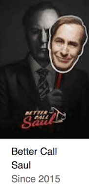Best TV Shows Better Call Saul