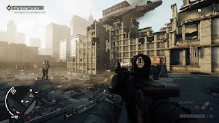Homefront The Revolution DLC