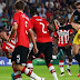 Atletico bid for third Champions League final in four years starts with PSV win