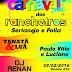 Carnaval dos Rancheiros agita Ribeirão Bonito nesta sexta