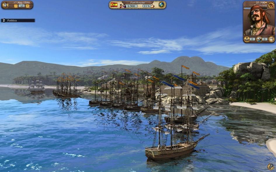 Download port royal