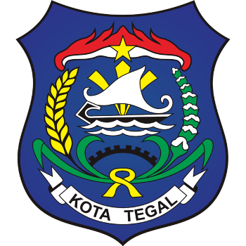 Logo Kota Tegal PNG