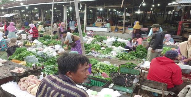 Peran pranata ekonomi produksi