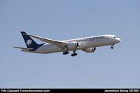 Boeing 787 AX-ADD