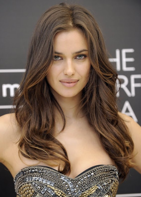 Irina Shayk - Beautiful Actresses In The World