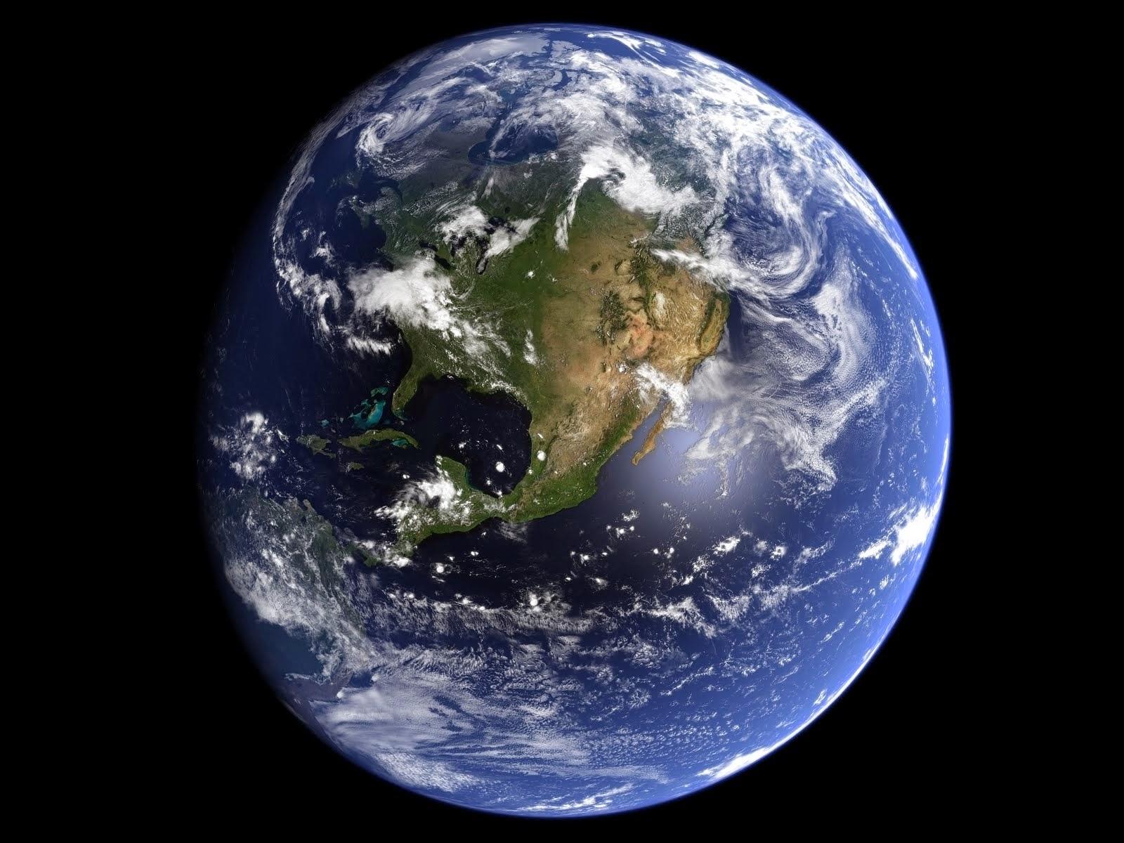 Fakta Planet Bumi Sains Untuk Anak Anak Cemerlang