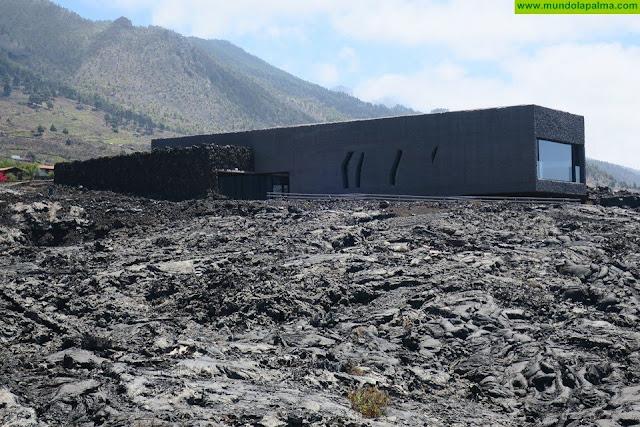 Centro de Interpretación de Caños de Fuego - Cueva de Las Palomas