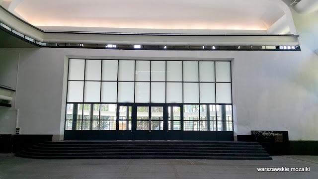 Warszawa Warsaw Ursynów Tor Wyścigów Konnych Służewiec wyścigi konne totalizator sportowy