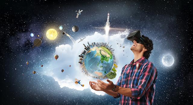 Kya Hai Virtual Reality Aur Ye Kaise Kaam Karti Hai