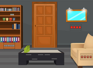 Juegos de Escape - Escape From Living House