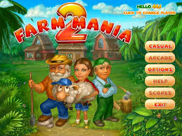 Free Download Games Farm Mania II Games Untuk Komputer Full Version ZGASPC