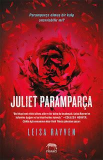 Juliet Paramparça – Leisa Rayven PDF indir